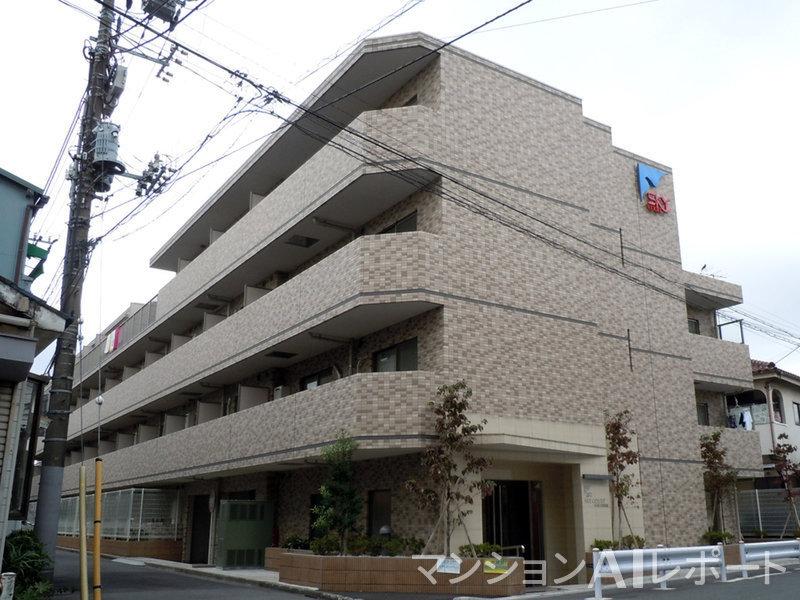 スカイコート多摩川壱番館