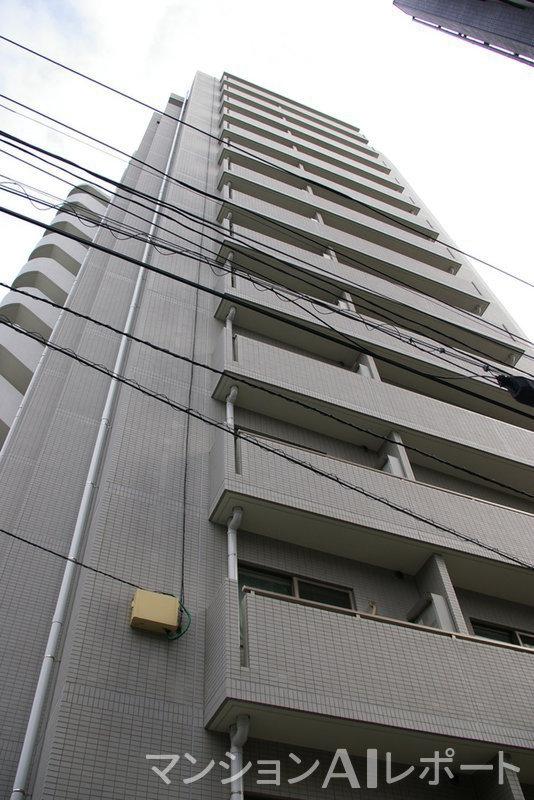 高田馬場デュープレックス1