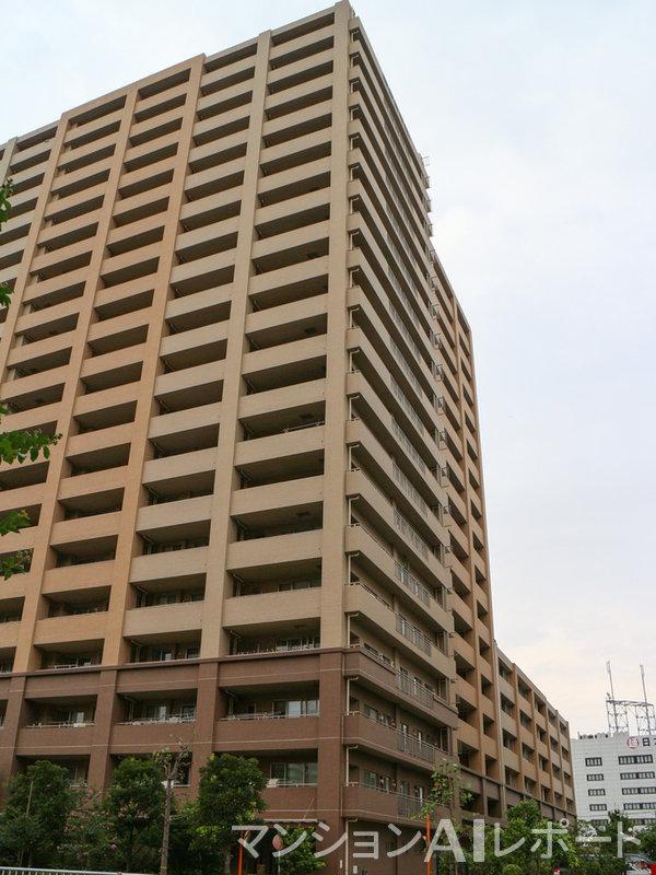 ニューライズシティ東京ベイハイライズFOREST
