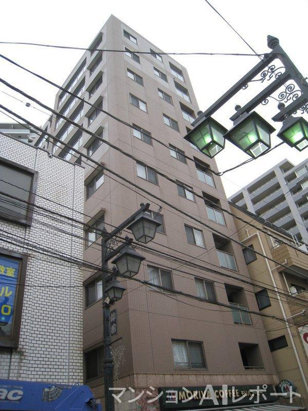 パレステージ板橋仲宿