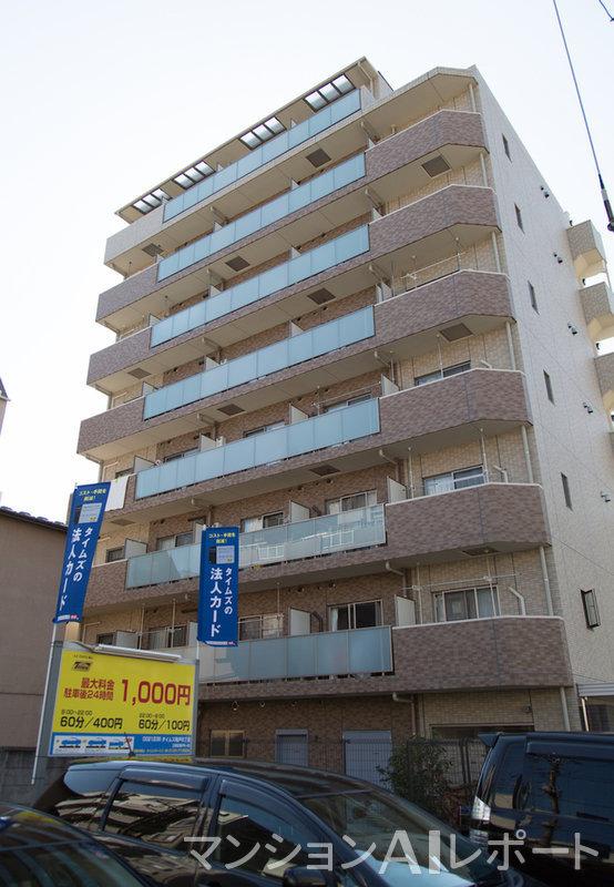アクサス東京イーストガーデン