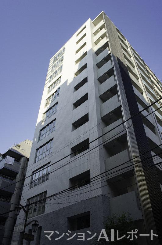 プラウド東京八丁堀