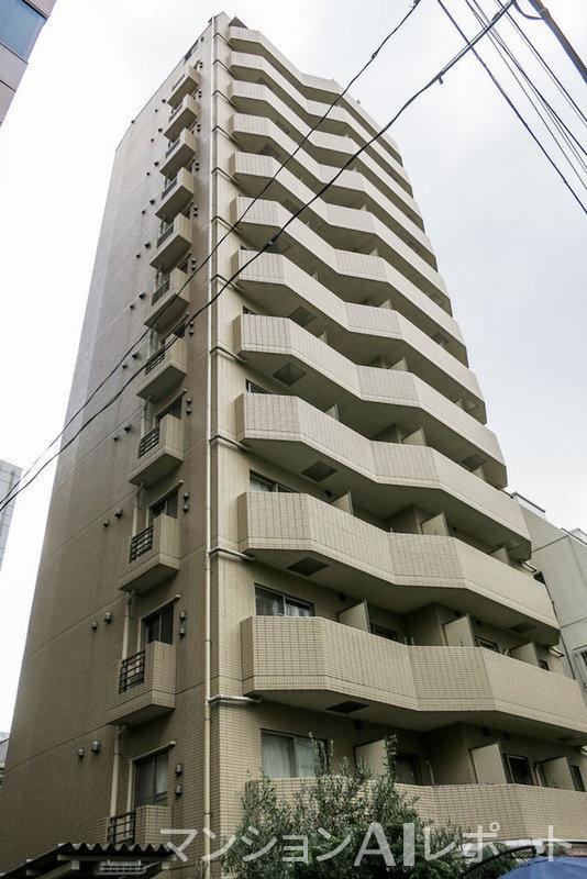 ミリオンタワー虎ノ門