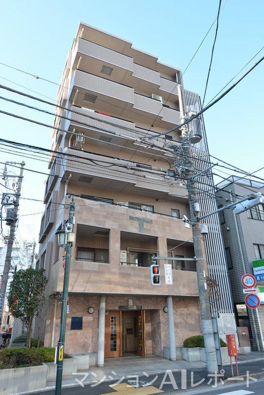 ユニーブル東中野