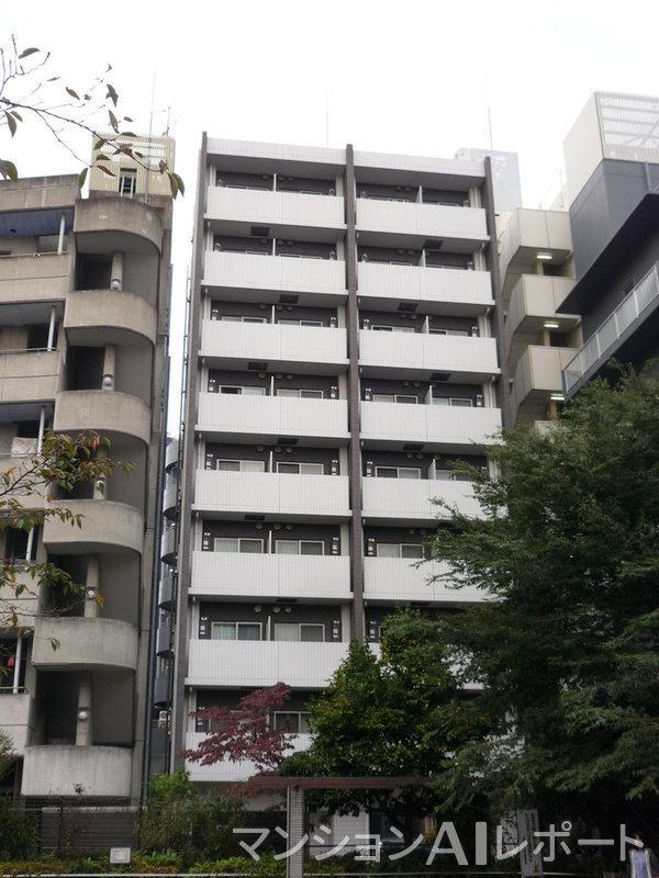 ロアール高田馬場