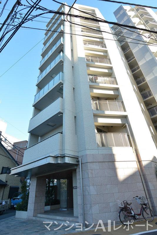 東中野桜山レジデンスオープンフォート