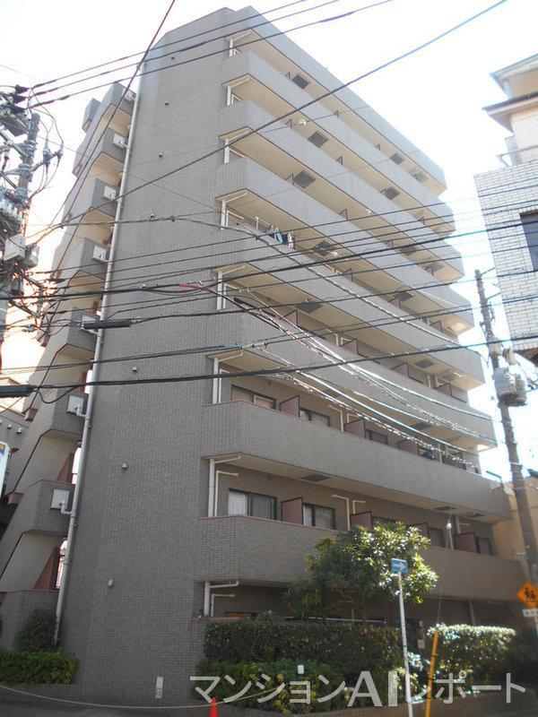 エクセリア新宿第1