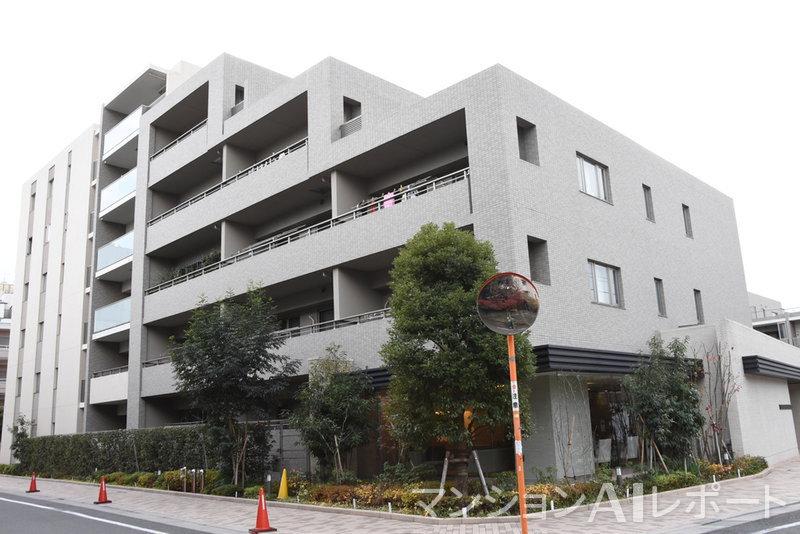 ザパークハウス杉並和田東棟