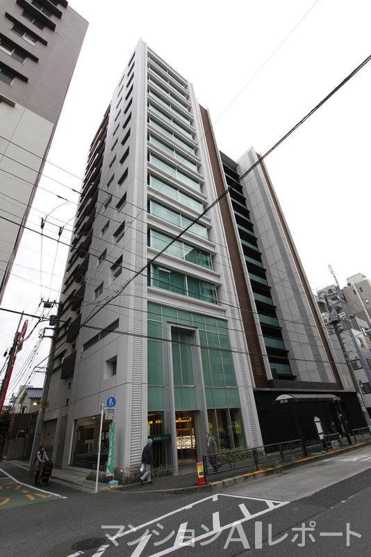シティハウス文京千石駅前