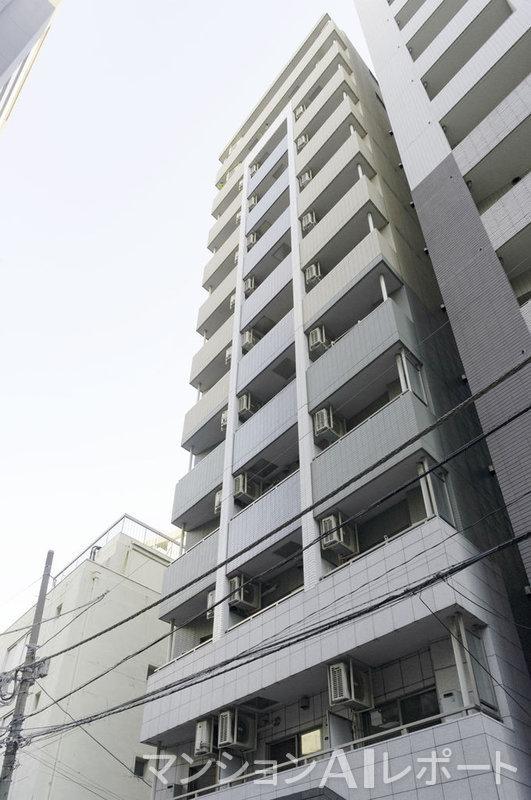 ガーラ神田淡路町