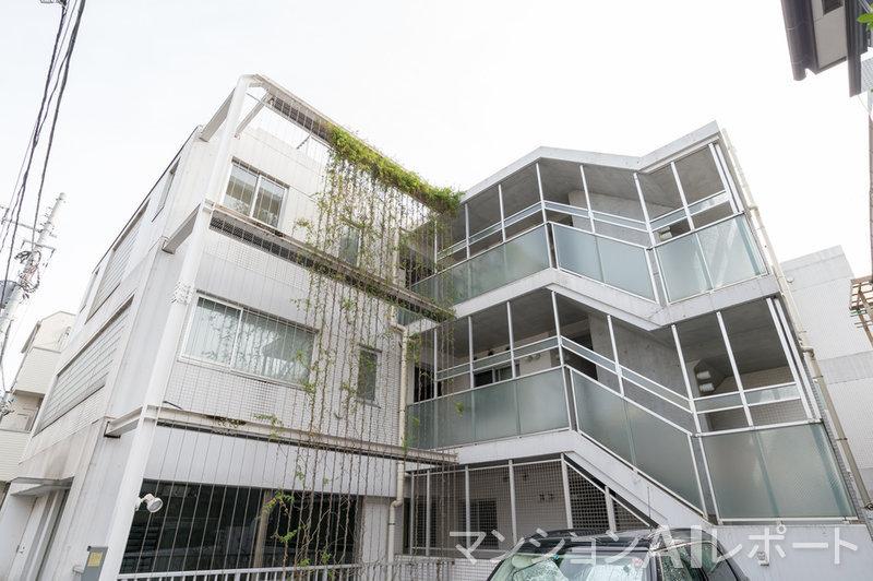 江古田コーポラティブハウス