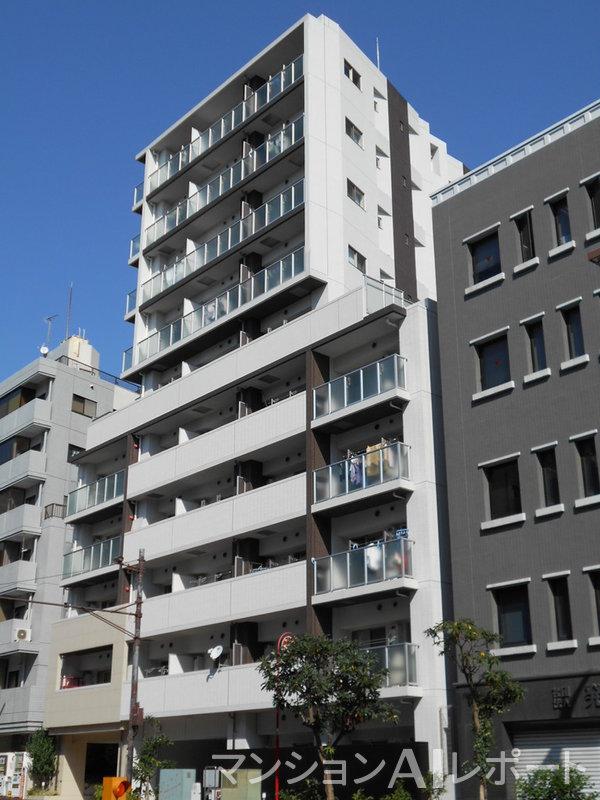 ラコスタ新宿余丁町