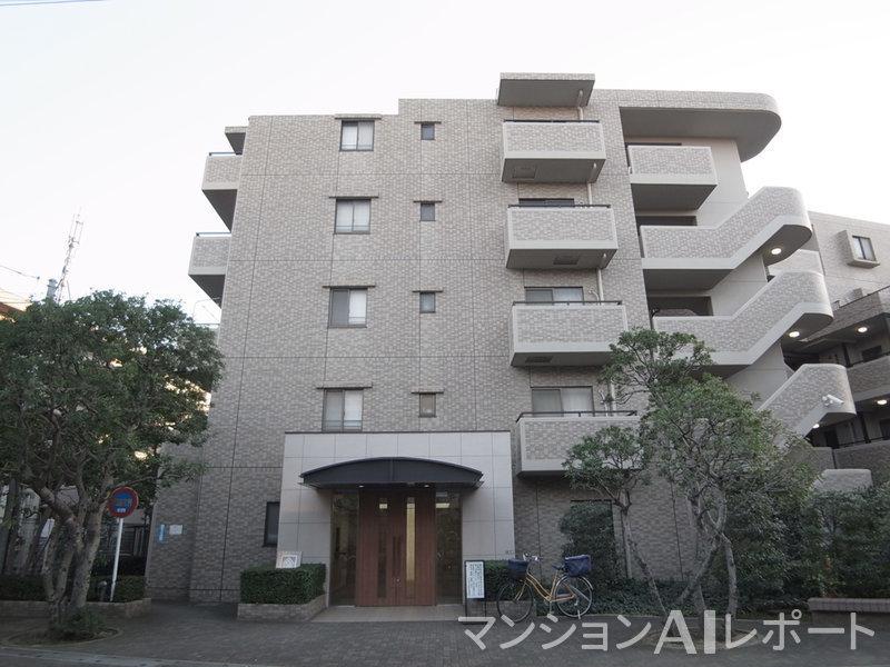 アルカサル西新井東棟