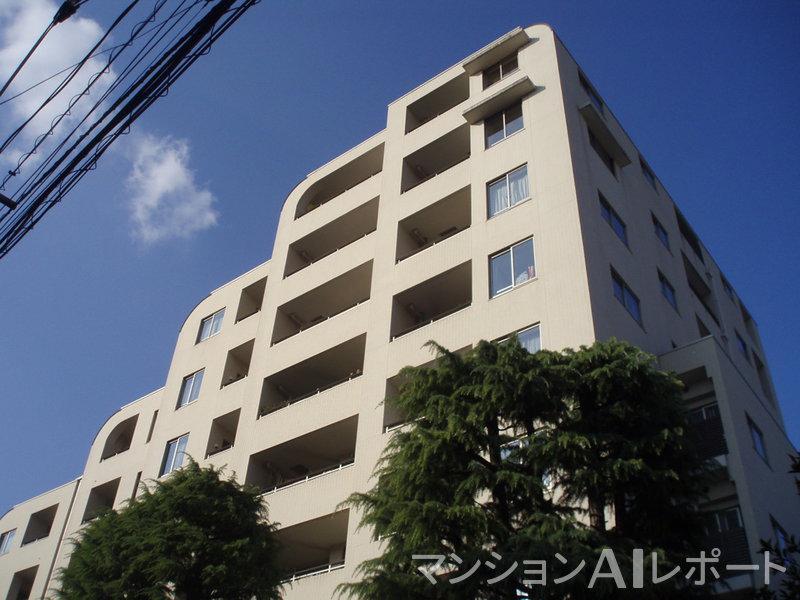 神楽坂トワイシアヒルサイドレジデンス3棟
