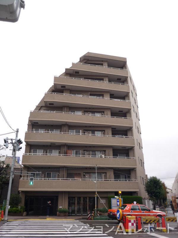 ファミール千川