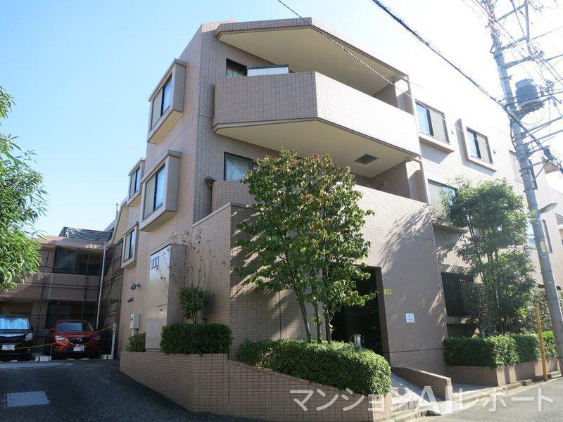 コスモ新桜台