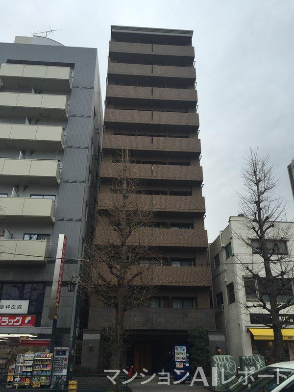 ステージグランデ新高円寺